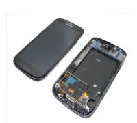 Samsung Galaxy S3 i9300 Digitizer & LCD Screen Assembly in Blue